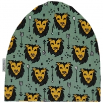 Maxomorra Lion Jungle Regular Hat