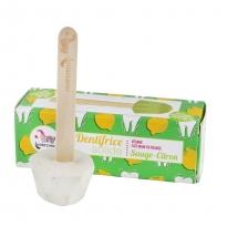 Lamazuna Solid Toothpaste - Sage Lemon