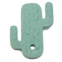 Lanco Flat Cactus Teether