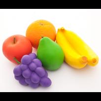 Lanco Fruit Toy Food Set