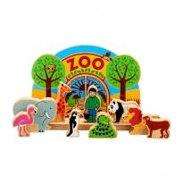 Lanka Kade Junior Zoo Play Scene