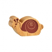 Lanka Kade Natural Snail