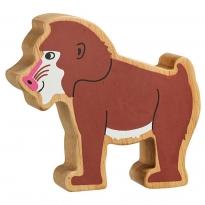 Lanka Kade Baboon