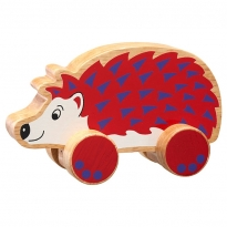 Lanka Kade Push Along Hedgehog