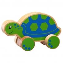 Lanka Kade Push Along Turtle