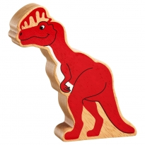 Lanka Kade Dilophosaurus Dinosaur