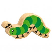 Lanka Kade Green Caterpillar