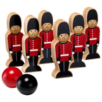 Lanka Kade Guardsmen Skittles