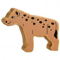 Lanka Kade Brown Hyena