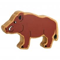 Lanka Kade Wild Boar