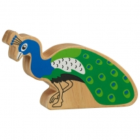 Lanka Kade Green & Blue Peacock