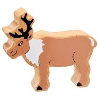 Lanka Kade Reindeer