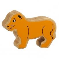 Lanka Kade Yellow Lion Cub