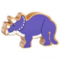 Lanka Kade Triceratops Dinosaur
