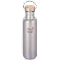 Klean Kanteen 27oz Reflect Bamboo