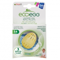 Eco Egg Refill Pellets 54 Washes
