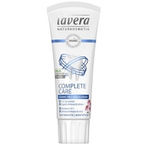 Lavera Complete Care Fluoride Free Toothpaste