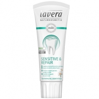 Lavera Sensitive & Repair Chamomile Toothpaste With Fluoride
