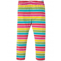 Frugi Rainbow Libby Leggings