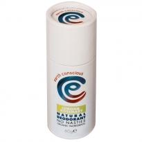 Earth Conscious Lemon & Rosemary Deodorant