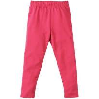 Frugi Raspberry Libby Leggings