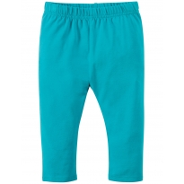 Frugi Turquoise Little Libby Leggings