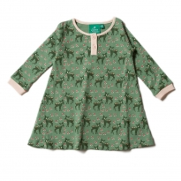LGR Forest Doe Playaway Dress