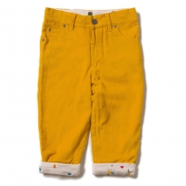 LGR Gold Cosy Jeans