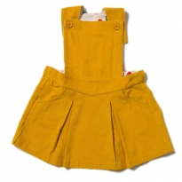 LGR Gold Pinafore