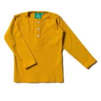 LGR Gold Rib LS Top