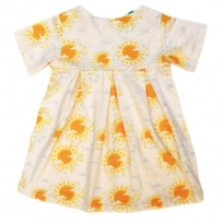 LGR Golden Suns Story Time Dress