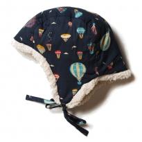 LGR Higher Ground Sherpa Hat