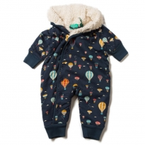 LGR Higher Ground Sherpa Snowsuit