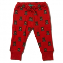 LGR Mountain Bears Cosy Joggers