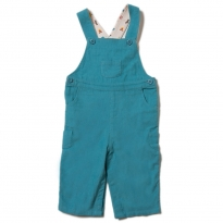 LGR Mountain Blue Classic Dungarees