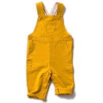 LGR Gold Classic Dungarees