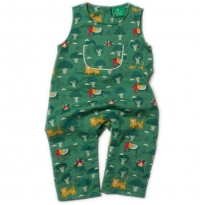LGR Jungle Adventures Explorer Dungarees