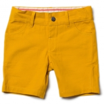 LGR Gold Sunshine Shorts