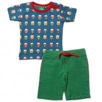 LGR Time To Tuk Tuk T-Shirt  T-shirt & Shorts