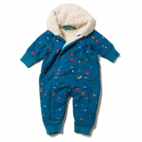 LGR Pack Up The Mountain Sherpa Snowsuit