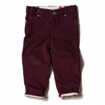 LGR Plum Cosy Jeans