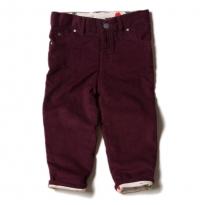 LGR Plum Cosy Jeans