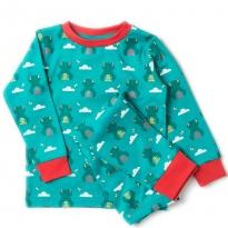 LGR River Frog Pyjamas