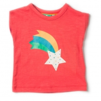 LGR Shooting Star Breezy T-Shirt