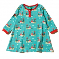 LGR Sky Train Playaway Dress