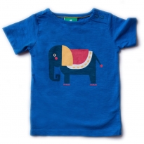 LGR Elephant Light As Air Tee