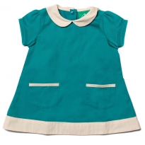 LGR Emerald Tunic Dress