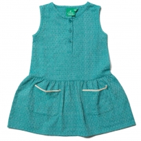 LGR Emerald Run Free Dress