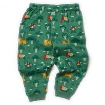 LGR Jungle Adventure Jelly Bean Joggers