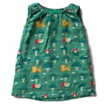 LGR Jungle Adventure Twirl Dress